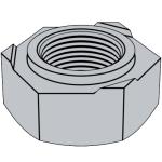 DIN 929-2008 六角焊接螺母【作废】
