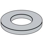 DIN (A)125-1990 A级平垫圈—硬度250HV以下,六角螺栓与螺母组合用