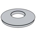 DIN 6796-2009 螺栓连接件用碟形弹簧垫圈