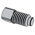 GB /T85-2018 方頭長圓柱端緊定螺釘