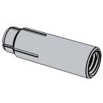 GB /T(NP)22795-2008 内迫型膨胀锚栓